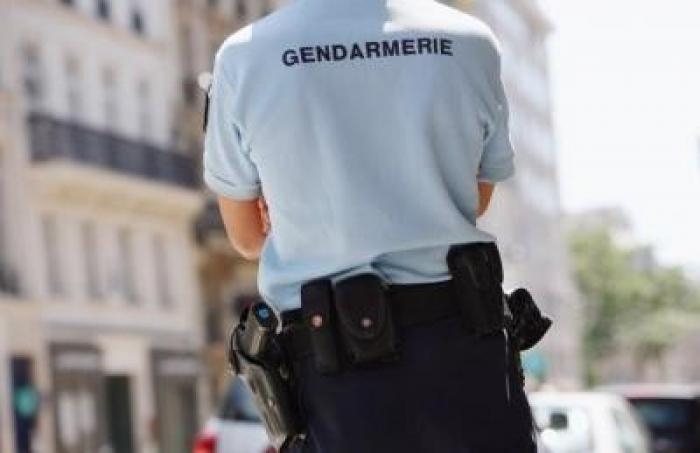Une journée pour recruter les futurs réservistes de la gendarmerie