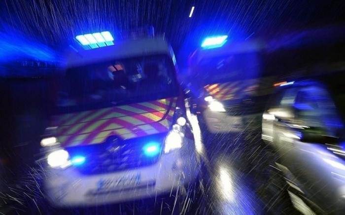 Vieux-Habitants : la victime aurait accéléré à la vue d'un gyrophare