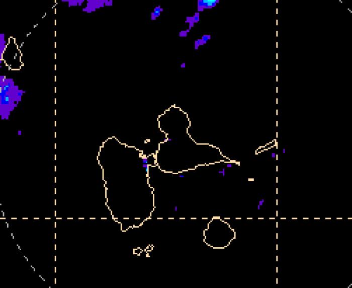 Vigilance météo : la préfecture indique que le plus fort est passé