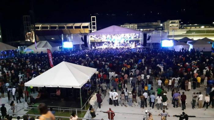World Creole Music Festival 2018 : le succès du renouveau